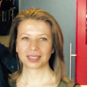 Patrizia Mazza