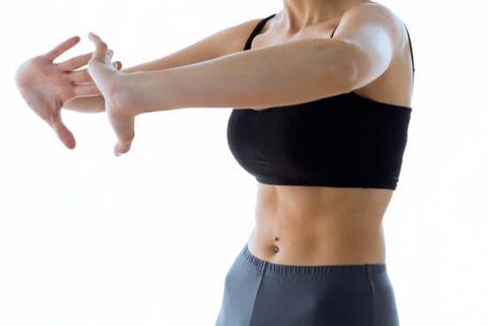 ginnastica ipopressiva nella riabilitazione del pavimento pelvico